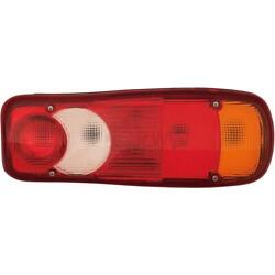 Rear Light Outside For Citroandeumln Jumper Caja / Chasis Year 1.12- Type Vignal