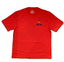 Palace Skateboards Jobsworth T-shirt Apple Computers Rare Colorway