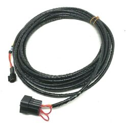 Yamaha Marine Dual Station Wire Extension Harness 6x6-8258a-d1-00