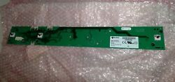Oem Certified Part Assy Control Panel 204800