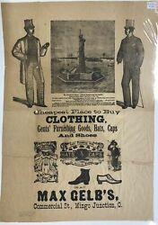 Cheapest Place To Buy Clothing Gents' Furnishing Goods Hats Caps And Shoes ..