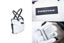 Men#x27;s FREITAG Series G5.1 Messenger Backpack Tasche Cycling Bag $108.00
