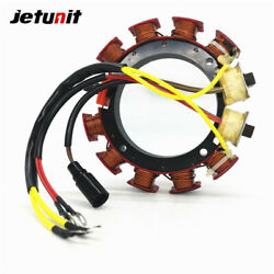 Outboard Stator For Johnson Evinrude 583561 584288 1988-1999 120130140hp 35amp