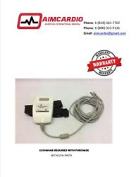 Cambridge Heart Twave Ii Stress Testing Pm3 Pm-3 Module Only warranty Included