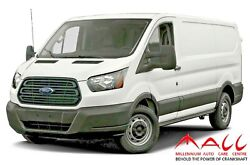2012 - 2016 Ford Transit Euro 5 2.2 Tdci Engine Supply And Fit Cyff Drff Drfb