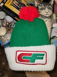 Consolidated Freightways Hat