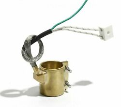 Brass Band Heater Electric Heating Ring With Two Three Five Wire 170w 200w 220w
