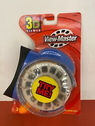 Fisher Price 2004 - View-master / Viewmaster - Virtual 3d Viewer - Unopened