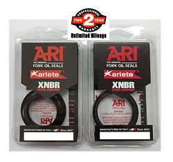 Ktm11951190 Adventure All Versions2013 - 2018 Premium Fork Oil And Dust Seals