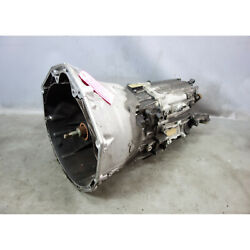 Bmw S65 V8 E92 E90 M3 ///m 6-speed Zf Manual Transmission Gearbox 2008-2013 152k