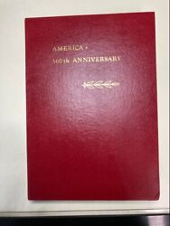 Christopher Columbus 500th Anniversary Ex Libris Collection By 29 Czech Artists