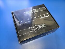Putco 280h13 Silver-lux Led Kit With Anti-flicker Module, H13 Bulbs 12v