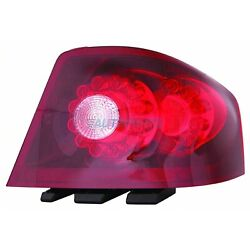 New Right Tail Light Lamp Fits 2011-2014 Dodge Avenger Ch2819130