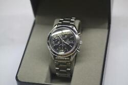 Omega Speedmaster Chronograph Stainless Steel 39mm Automatic Watch 3513.50.00