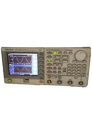 Tektronix Afg3022 - Dual Channel Function Generator 25 Mhz 250 Ms/s