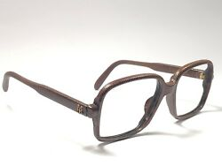 Vintage Maximsand039s Real Lizard Leather Prescription Frame Rx 1980and039s France