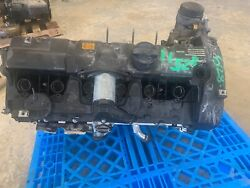 2011 Bmw F10 528i Rwd 3.0l N52 Engine Motor 92k Miles Tested Warranty Oem