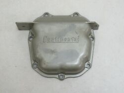 Valve Rocket Cover Fits Continental 0-470-15 Engine 532450