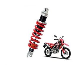 Yss Absorber Rear Shock Model Mz456-380tr-19 For Fits Honda Crf250l Year 2017 Up