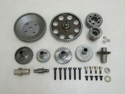 Accessory Case Gears Camshaft Tachometer Gear Fits Continental 0-470-15 Engine