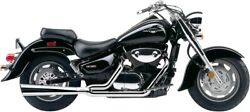 Cobra Powrpro Exhaust With Exclusive Heat Shield Design 3420 Made In Usa