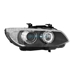 New Right Hid Head Light Lens And Housing Fits 2010-2013 Bmw 325i Bm2519130