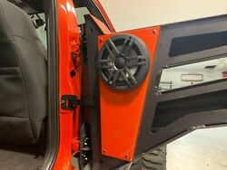 Sors Speaker Adapters For Fab Fours Tacoma Trail Doors