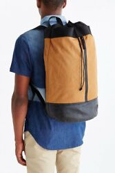 New Urban Outfitters Rosin Cinch Bucket Rucksack Backpack Msrp 69