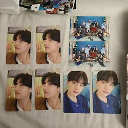 Bts Be Essential Edition Photocard
