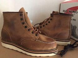 Red Wing 1903 Size Men 8us Shoes Boots Mens