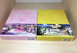 Clannad After Story Blu-ray Box Set First Time From Japan