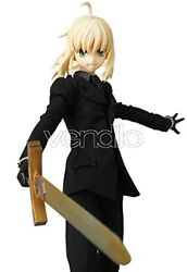 Medicom Toy Figure Fate / Zero Rah Saber Suit Ver Brand New From Japan F/s