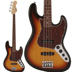 Fender Electric Bass Made In Japan Ltd Active Jb Rw