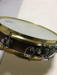 Used Tama Piccolo Snare Rosewood 14andtimes3.25 Size Very Rare O