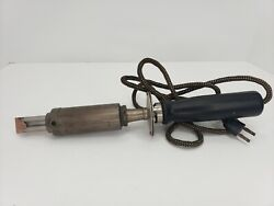 American Beauty Vintage Soldering Iron No.3178 110-120 V 330 Watts Tested Works