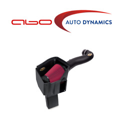 Airaid Mxp Series Synthaflow Intake System For 16-20 Chevrolet Suburban 200-285