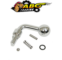 Smittybilt For Winch Replacement Parts Handle - 97281-37