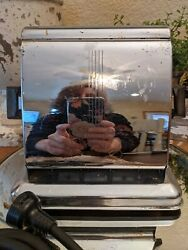 Antique Kenmore Toaster 1930's 40's