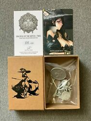 Kingdom Death Monster Disciple Of The Witch - Two - Frist Run Limited Edition