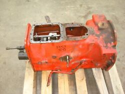 1957 Ford 841 Tractor 4 Speed Transmission 800