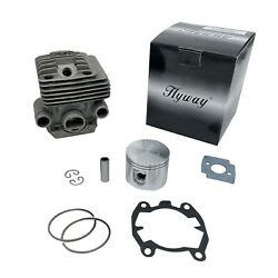 Hyway Cyilnder And Piston And Kit For Stihl Ts700 / 800 Nikasil Excellent Quality