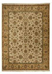 9x12 Ft Brand New Oushak Rug 100 Soft Wool And Natural Dyes. Fine Turkish Carpet