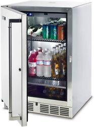 Lnyx Stainless Steel Outdoor Refrigerator And Beverage Dispenser--brand New