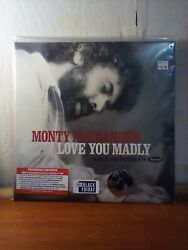 Monty Alexander Love You Madly Live At Bubbaand039s Double Lp New Rsd Resonance Jazz