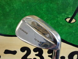 Mac Gregor Classic Fcw 6 11 Iron Very Good Condition