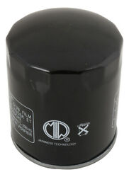 New Miw Oil Filter For Harley Flstse3 Cvo Softail Convertible 12