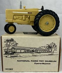 Ertl Toys Cockshutt 570 1/16 Scale Toy Tractor National Farm Toy Museum 1987