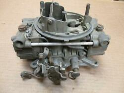 65-68 Ford Shelby Mustang 289 Holley D0pf-9510-u Carburetor List 4548-s 024