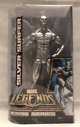 Marvel Legends Icons Series Silver Surfer 12 Inch Action Figure