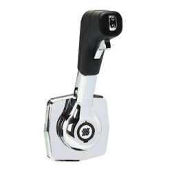 Uflex B310b Single Lever Side Mount Dual Action Shift And Throttle Control